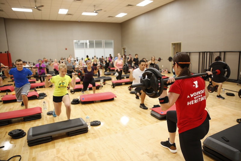 Group Exercise Classes | YMCA of Greater San Antonio