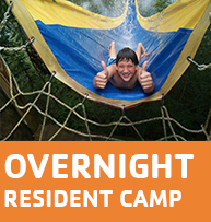 Overnight Resident Camp