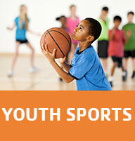 Summer Youth Sports