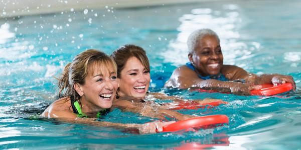 Adult swim lessons ymca of greater san antonio - Pools on the park swimming lessons ...