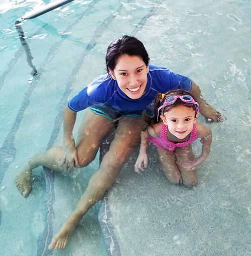 Schertz Family YMCA Swimming | YMCA of Greater San Antonio