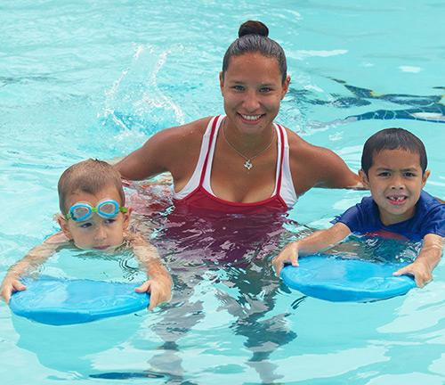 Ymca At Op Schnabel Park Swimming Ymca Of Greater San Antonio