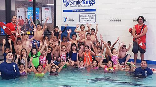 Westside Family Ymca Swimming Ymca Of Greater San Antonio