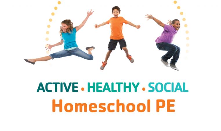 Homeschool PE | YMCA of Greater San Antonio