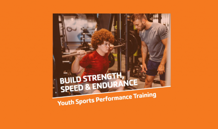 Youth Sports Performance Training