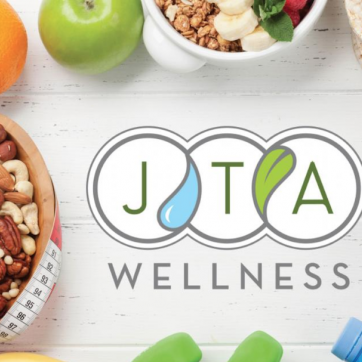 JTA & YMCA Weigh Loss Program