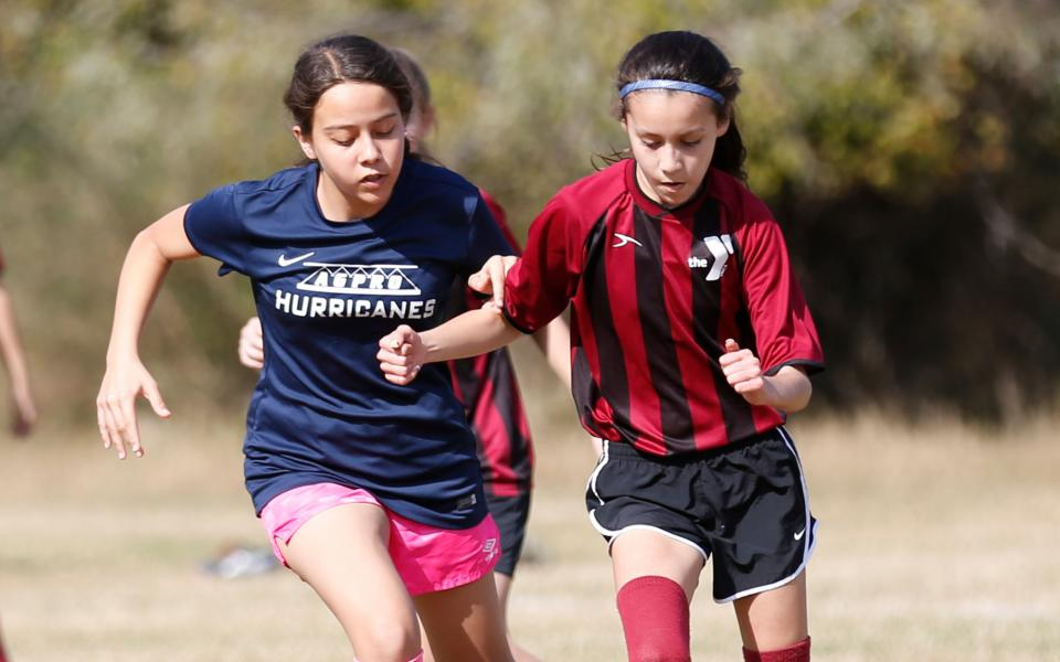 Youth Sports | YMCA of Greater San Antonio