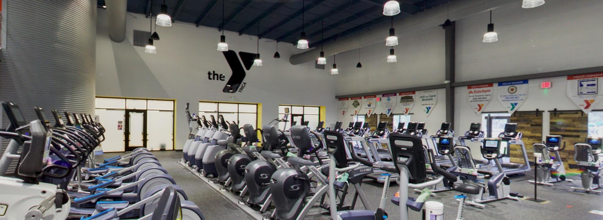 Boerne family ymca ymca of greater san antonio