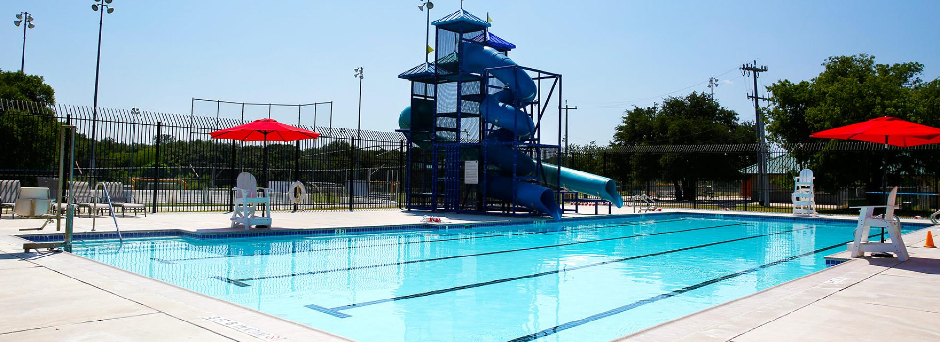 YMCA at O P  Schnabel Park | YMCA of Greater San Antonio