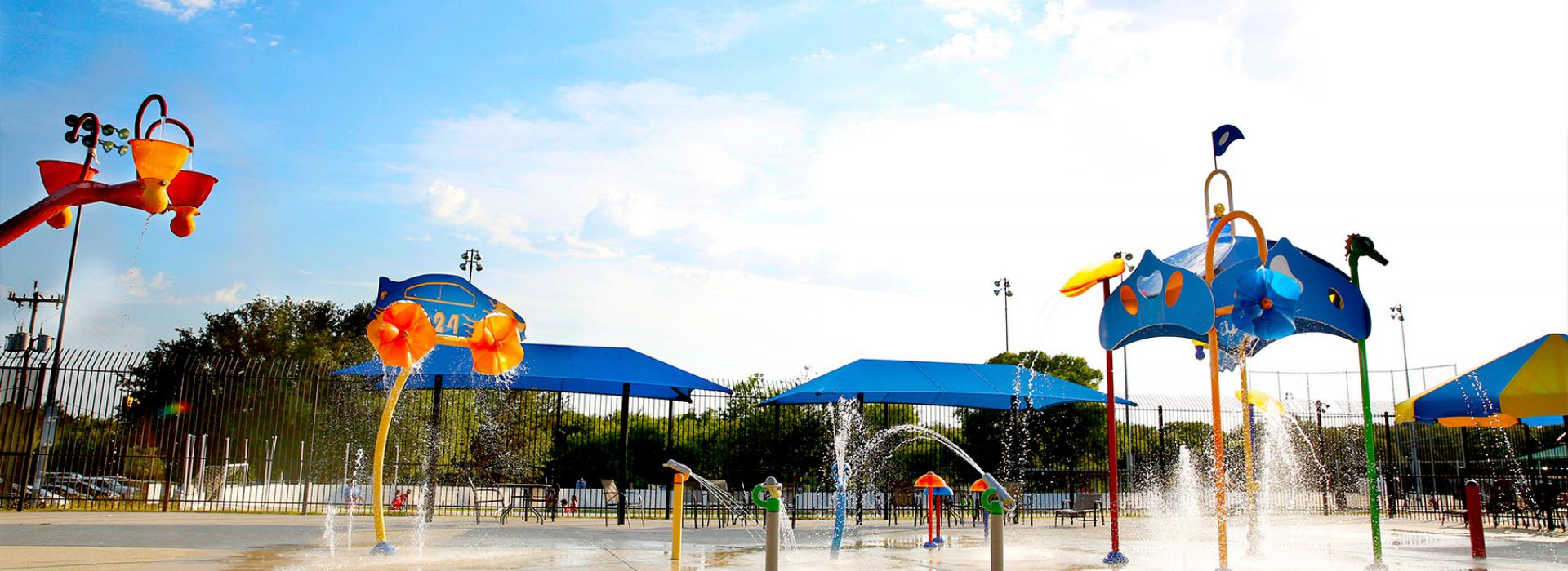 Ymca At O P Schnabel Park Ymca Of Greater San Antonio