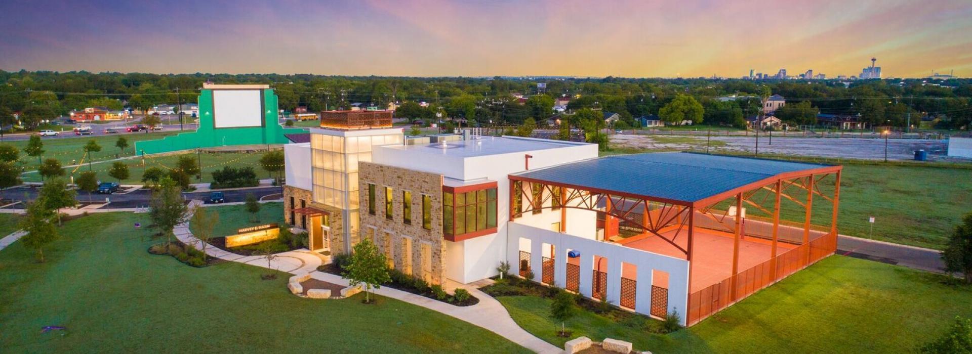 Harvey E  Najim Family YMCA | YMCA of Greater San Antonio