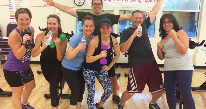 Mays Family YMCA at Stone Oak Schedule   YMCA of Greater San