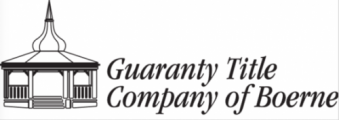 Guaranty Title Company of Boerne